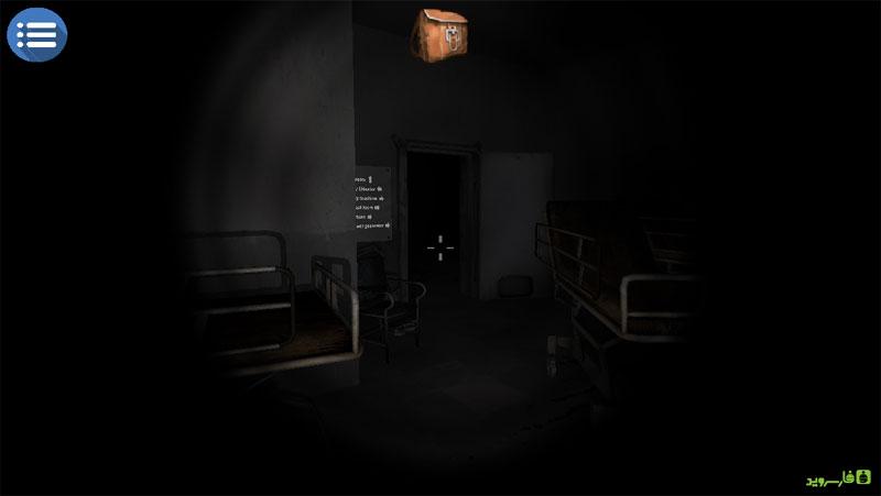 دانلود The Room 51 2.2 - بازی ماجرایی ترسناک