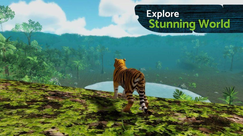 دانلود The Tiger 1.6.1 - بازی جالب
