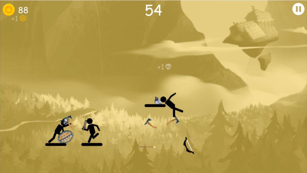 دانلود The Vikings 1.0.7 - بازی پرطرفدار و جالب