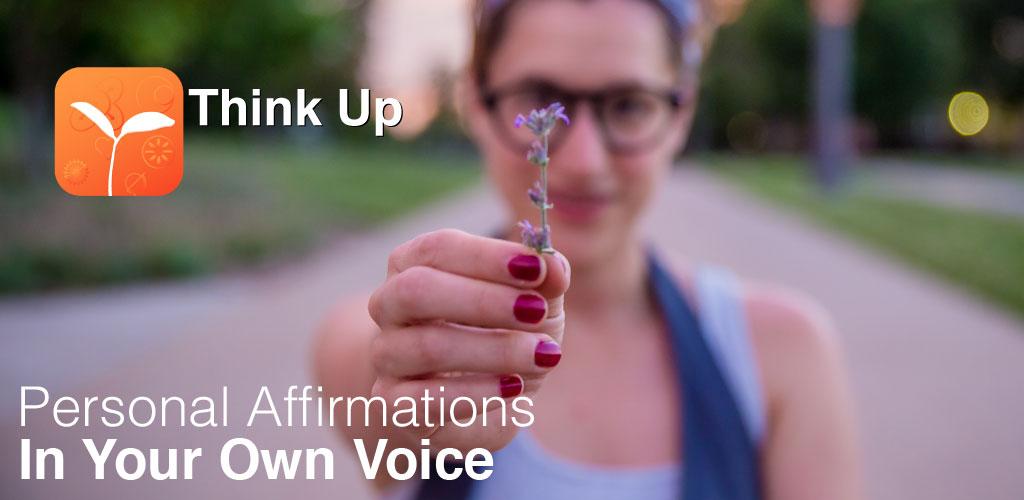 ThinkUp - Positive Affirmations, Daily Motivation Premium