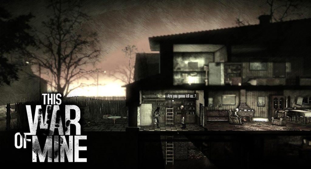 دانلود This War of Mine 1.5.5 - بازی خارق العاده