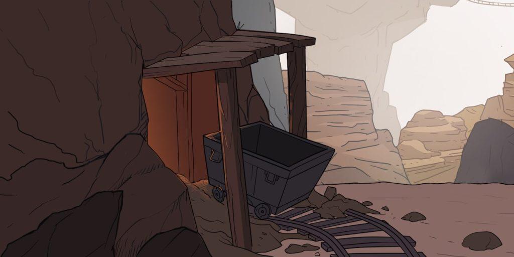 دانلود Through Abandoned 1.12 - بازی پازل - فکری