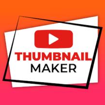 Thumbnail Maker - Create Banners, Covers & Logos