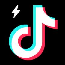 TikTok Lite-Logo