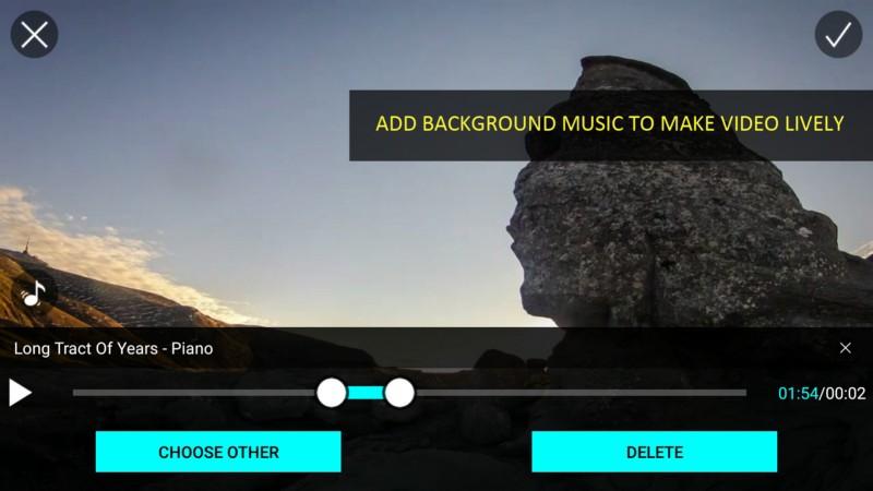 دانلود Time Lapse Video Editor Pro 2.5 - ساخت ویدئو تایم لپس اندروید