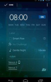 Timely Alarm Clock