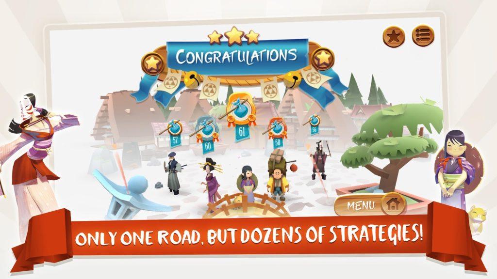 دانلود Tokaido: A Fun Strategy Game 1.10.05 - بازی متفاوت