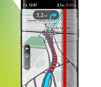 TomTom Navigation-2