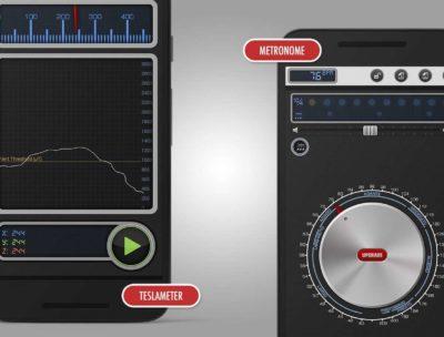 Toolbox PRO - Smart, Handy Measurement Tools