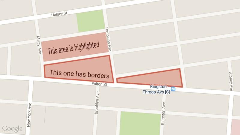 دانلود Tools for Google Maps 3.55 - ابزار مختلف نقشه گوگل اندروید