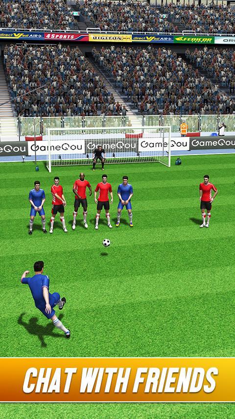 دانلود Top Soccer Manager 1.20.18 - بازی مدیریت باشگاه فوتبال اندروید