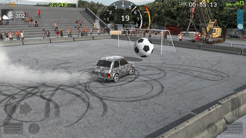 دانلود Torque Burnout 2.1.1 - بازی دار و دسته ماشین بازها اندروید + مود + دیتا