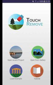 TouchRemove 2018.5 175x280 دانلود TouchRemove 2018 3.0 – برنامه جذاب و جالب و خوب حذف موارد ناخواسته از تصاویر آندروید !