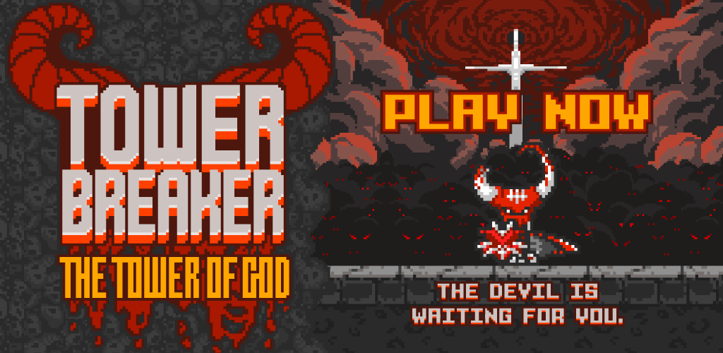 Tower Breaker - Hack & Slash