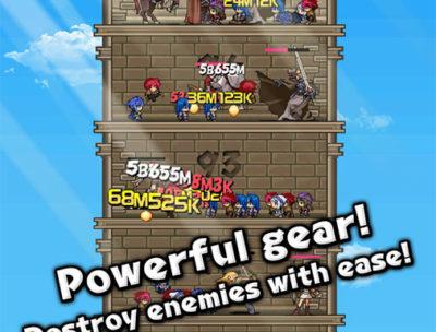 Tower of Hero