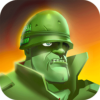 Toy Commander: Army Men Battles