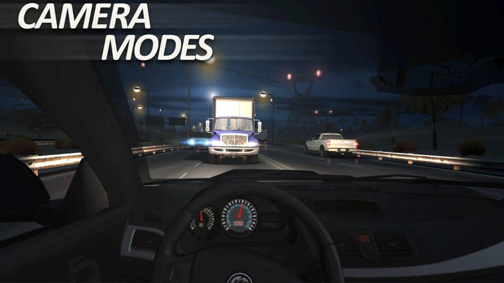 دانلود Traffic Tour : Racing Game - For Car Games Fans 1.4.7 - بازی آنلاین ماشین سواری در اتوبان اندروید + مود