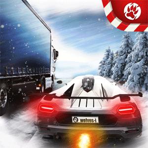 دانلود Traffic Tour 1.3.16 - بازی آنلاین ماشین سواری در اتوبان اندروید !