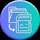 Transfer phone to SD Card – FilesToSd Card