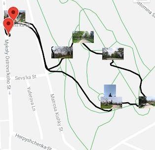 Travel Tracker Pro - GPS tracker-1