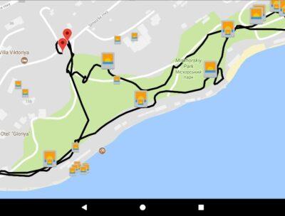 Travel Tracker Pro - GPS tracker-9