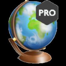 Travel Tracker Pro - GPS tracker-Logo