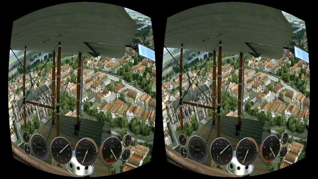 دانلود Trinus VR 2.2.0 - برنامه اجرای بازی رایانه در واقعیت مجازی اندروید