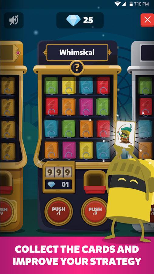 دانلود Trivia Crack (No Ads) 2.70.0 - بازی جالب تست اطلاعات عمومی اندروید + مود + رایگان