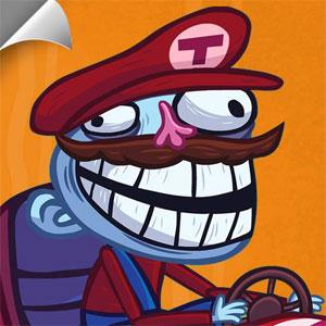دانلود Troll Face Quest Video Games 2 1.2.2