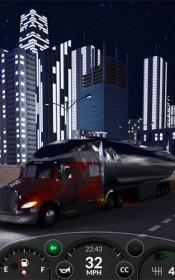 Truck Simulator PRO 2016 Android