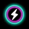True Amps Edge Lighting-Logo