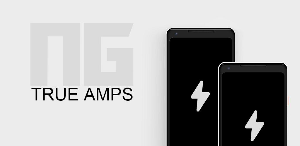 True Amps Edge Lighting