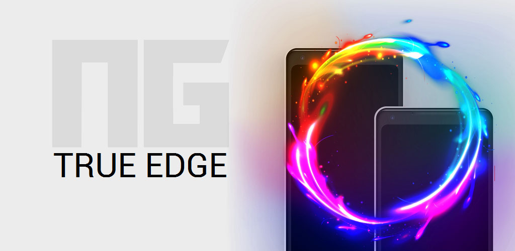 True Edge Edge Lighting Pro