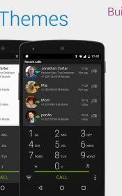 True Phone Dialer Contacts.1 175x280 دانلود True Phone Dialer & Contacts Pro 1.7.1 – شماره گیر و همچنین مدیریت مخاطبین حرفه ای آندروید