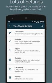True Phone Dialer & Contacts