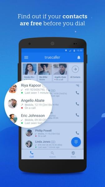 دانلود Truecaller - Caller ID Premium 9.5.6 - شماره گیر حرفه ای اندروید + مود