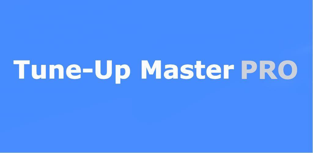 TuneUp Master Pro