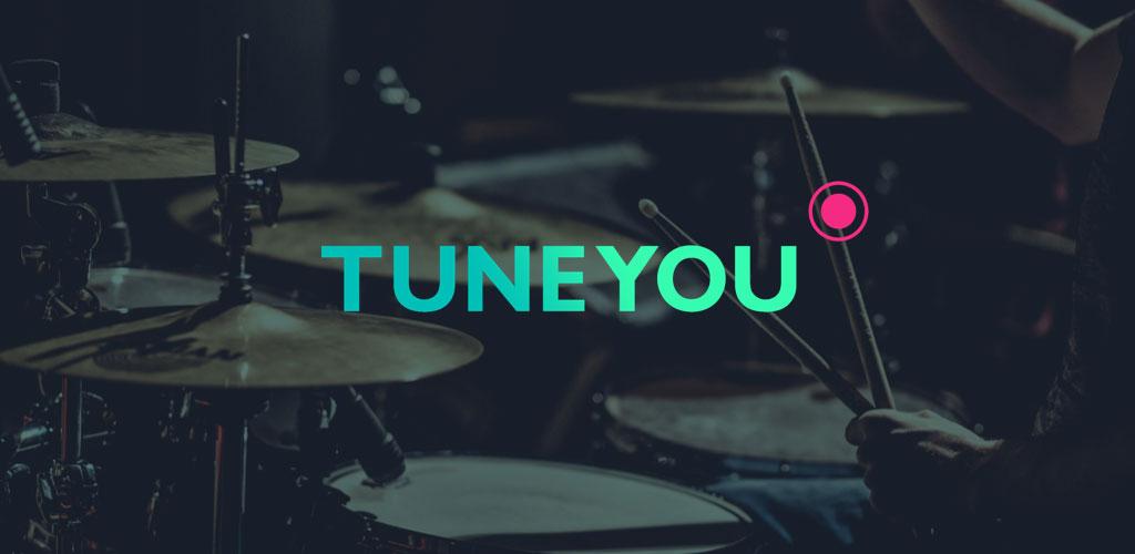 TuneYou - Free Online Radio & Internet Radio Premium