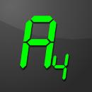 دانلود Tuner - DaTuner Pro (Strobe!) 3.106 - برنامه تیونر حرفه ای اندروید !