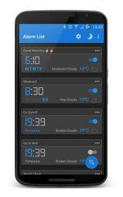 Turbo Alarm - Alarm Clock Free