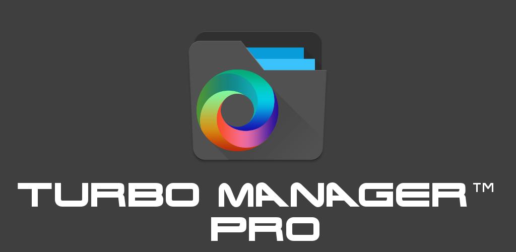 Turbo Manager 2018 Pro