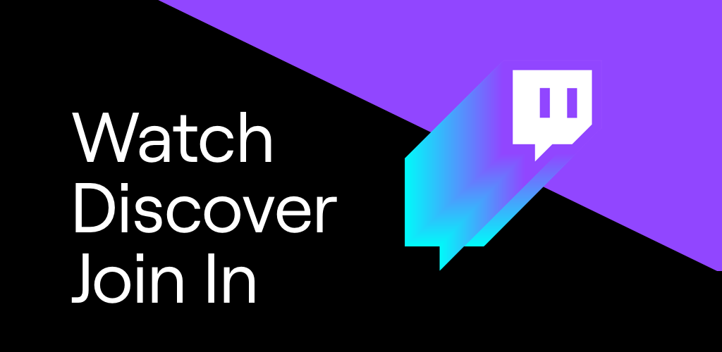 Twitch Livestream Multiplayer Games & Esports