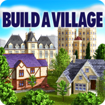 Tycoon Games: Village City - Island Sim Life 2