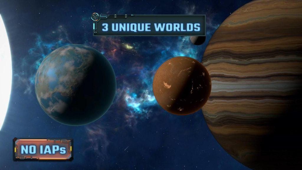 دانلود Type II: FPS TD 1.1.2 - بازی اکشن هیجان انگیز و گرافیکی