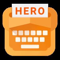 Typing Hero ⚡ Text Expander ⚡ Auto-text-Logo
