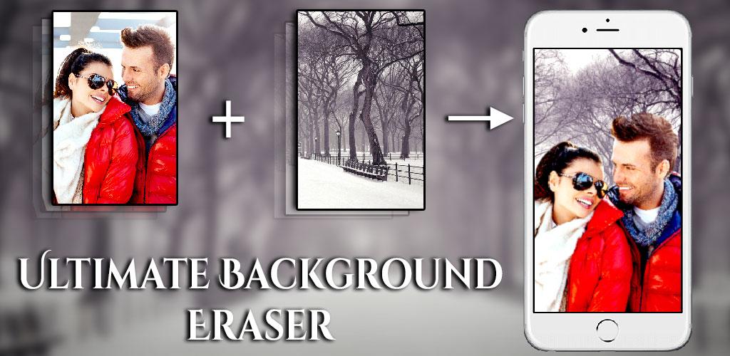 Ultimate Background Eraser