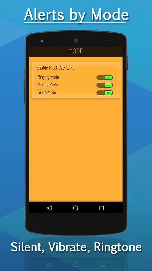 دانلود Ultimate Flash Alerts Premium 2.1