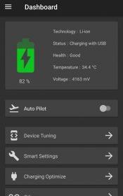 Ultra Battery Saver Pro: Extend Battery Life