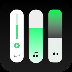 Ultra Volume Control Styles