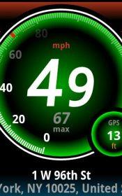 Ulysse Speedometer Pro